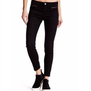 Kut From The Kloth   Black Emma Ankle Skinny Jeans